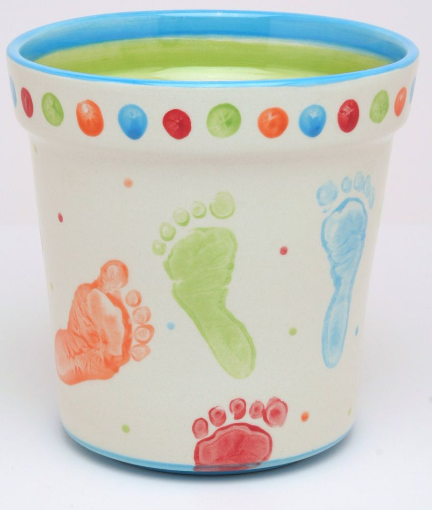 Handprint footprint art paint the town for Hand and feet painting ideas