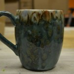 Mixing two different Natural Glaze